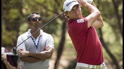 Golf: China Open, Herbert nuovo leader