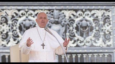 Migranti: Papa, la diversità è ricchezza