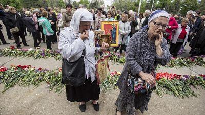 Papa invita in Vaticano Chiesa Ucraina