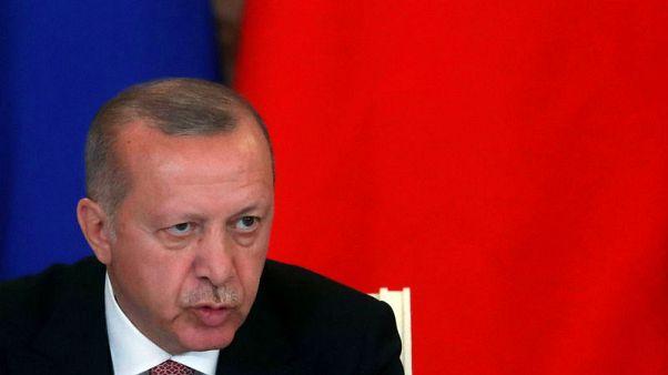 أردوغان يقول إن تركيا مستعدة لدعم المستثمرين الدوليين
