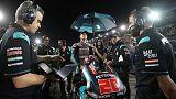 Quartararo becomes youngest MotoGP pole-sitter