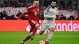 Ribéry marque l'un de ses derniers buts avec le Bayern
