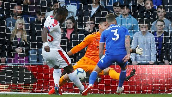 Cardiff relegated as away-day kings Palace hit three