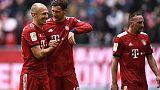 Bayern Monaco più vicino al 29mo titolo