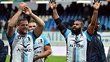Top 14: Montpellier s'impose à Castres et y croit vraiment