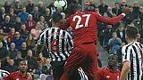 Angleterre: Liverpool perd Salah mais garde espoir pour le titre