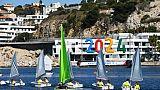 """Voile aux JO-2024: une course au large entre Marseille et la Corse est """"envisagée"""""""