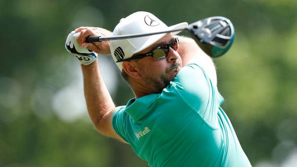 Golf - Ice-cool Korhonen wins China Open in a playoff