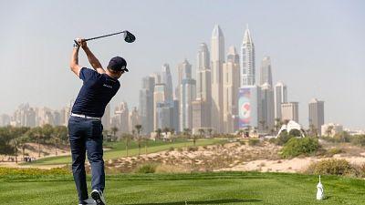 Golf:China Open, la vittoria di Korhonen