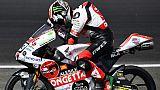 Grand Prix d'Espagne: victoire d'Antonelli en Moto3