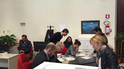 Cagliari,c.sinistra al voto per primarie
