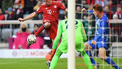Ribery to leave Bayern at end of season