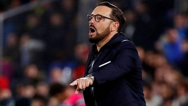 خيتافي يقترب من دوري أبطال أوروبا بعد فوز على جيرونا