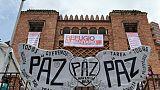 Colombie, terre de menaces et de mort pour les défenseurs des droits