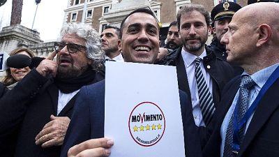 Siri: M5S, Salvini tiri fuori le palle