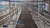 Stop treni su Adriatica guasto elettrico