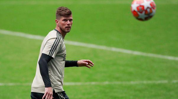 Ajax win Dutch Cup in emphatic fashion