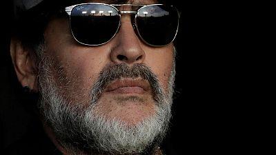 Maradona's team lose promotion playoff for second successive season