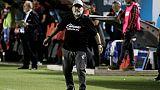 Mexique: les Dorados de Maradona s'inclinent à nouveau en finale de D2
