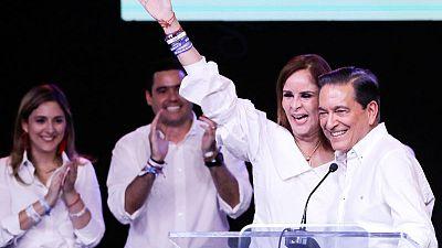 Panama's next president loves Texas football, seeks better U.S. relations