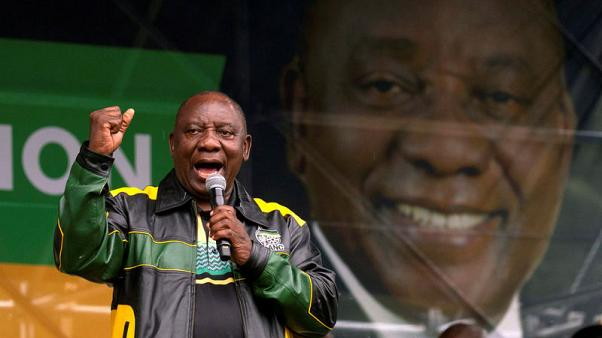 South Africa's Ramaphosa faces obstacles to reform