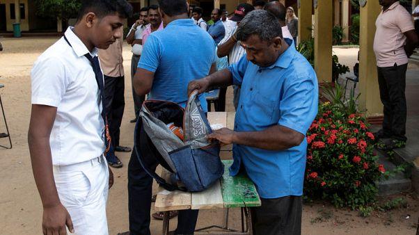 Empty classrooms: Sri Lanka schools re-open amid fears of more militant attacks