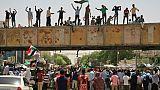 Après un mois de sit-in, les manifestants imaginent les futurs visages du Soudan