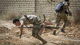 Libye: discours martial de Haftar, offensive diplomatique du gouvernement