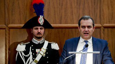 De Magistris, con Salvini Paese violento