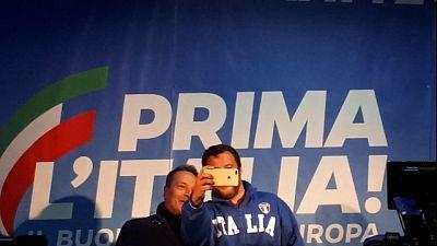 Salvini, vado tranquillo in cdm