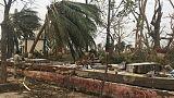 India's Modi flies over cyclone-ravaged east, promises millions to rebuild