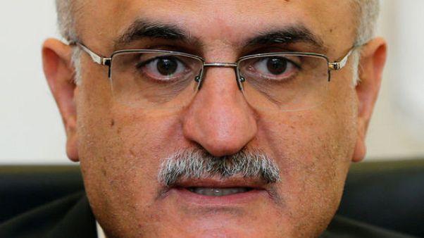 وزير المالية اللبناني: نصر على رفع ضريبة الفوائد