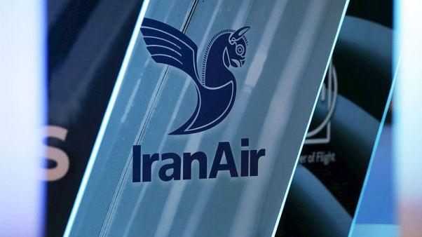 تعيين رئيس تنفيذي جديد لإيران إير