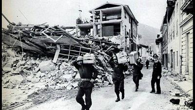 Terremoti: 43 anni fa Friuli distrutto