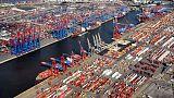 German business lobby - Trump's new tariff threat 'not good at all'