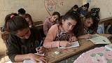 No turning back - Syrian Kurds reshape region with books and schools