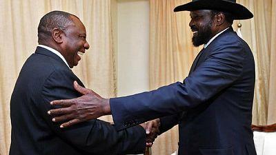 La compagnie pétrolière nationale sud-africaine signe un accord pour explorer le bloc pétrolier B2 très prometteur au Sud-Soudan