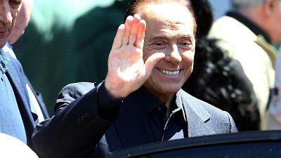Berlusconi, trovare nuova maggioranza