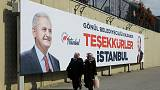 Turkey's election board begins evaluating Istanbul re-run appeals - NTV