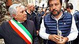 Salvini, chiedo aiuto a San Pio