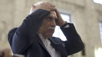 Antinori, pg: alzare pena a 9 anni