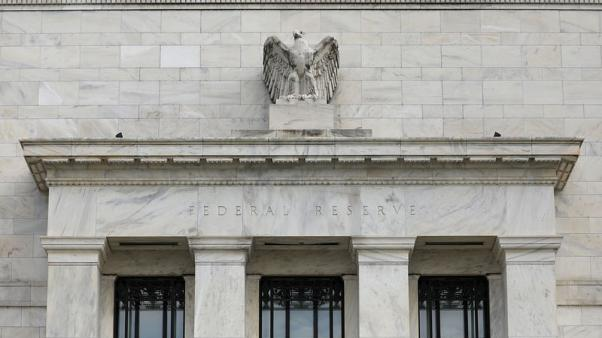 Fed's Harker says trade tensions are weighing on U.S. businesses