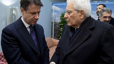 Intelligence: a Roma nuova 'casa 007'
