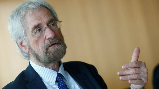 Tiered ECB rate needs monetary policy case - Praet