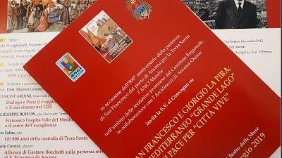 San Francesco e La Pira, convegno Ancona