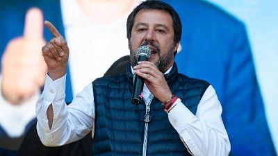 Salvini, non vado da Fazio, è comunista