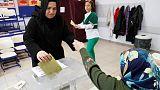 مجلس الانتخابات التركي يقرر إعادة التصويت في اسطنبول