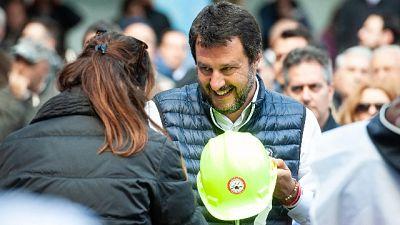 Salvini, su Iva niente diktat da Europa