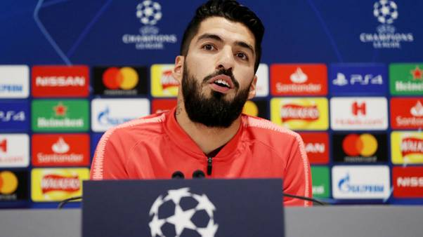 Liverpool prepared me for elite level, says Barcelona's Suarez