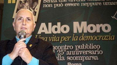 M.F.Moro, no a beatificazione mio padre